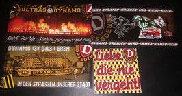 Dresden Szeneklebermix 6237