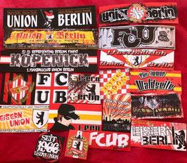 Szeneklebermix Union Berlin 6051