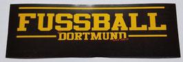150 Dortmund Fussball Dortmund Aufkleber