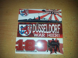 Düsseldorf set