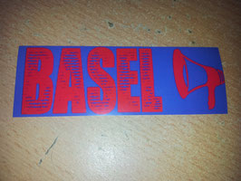 Basel Megaphon