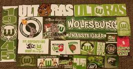 Wolfsburg Szeneklebermix 832