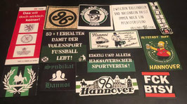 Hannover Szeneklebermix 12070