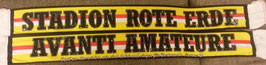 Dortmund Amateure Seidenschal