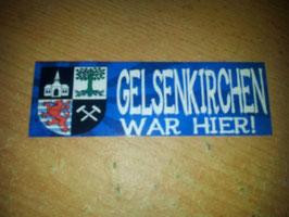 150 Gelsenkirchen war hier