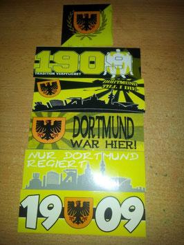 300er Dortmund Mix