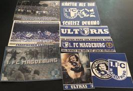 Magdeburg Szeneklebermix 6750