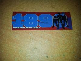 1893 Tradition Verpflichtet Basel
