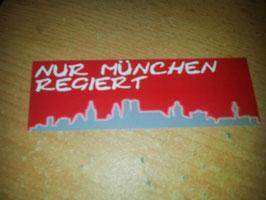 150 Nur München Regiert