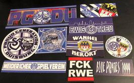 Duisburg Szeneklebermix 6640