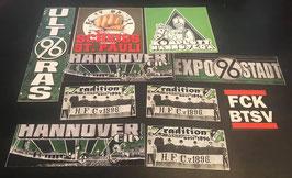 Hannover Szeneklebermix 12187