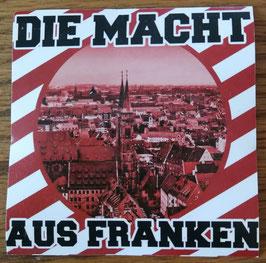 Nürnberg die Macht aus Franken