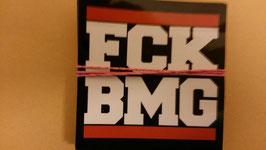 150 Fuck BMG Gladbach Aufkleber
