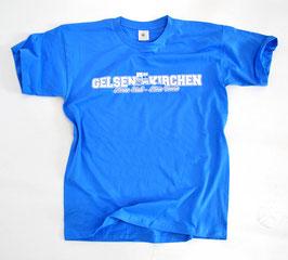 Gelsenkirchen meine Stadt mein Verein Shirt