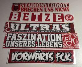 Kaiserslautern Szeneklebermix 12295