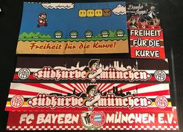 München Szeneklebermix 6086