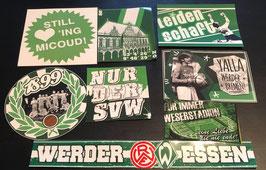 Bremen Szeneklebermix 6865