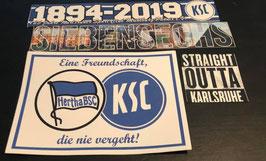 Karlsruhe Szeneklebermix 12181