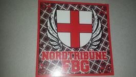 150 Freiburg Nordtribüne Aufkleber
