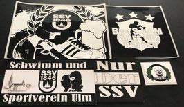 Ulm Szeneklebermix 6819