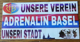 Basel Adrenalin Aufkleber