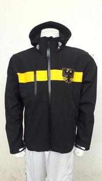 Dortmund Tremonia Softshelljacke