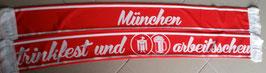 München Trinkfest Seidenschal