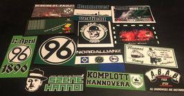Hannover Szeneklebermix 12054