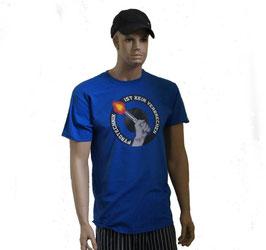 Pyro Shirt Blau 2