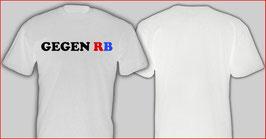 Gegen RB Shirt Leipzig