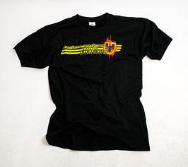 Dortmund Tag für Tag Shirt Schwarz