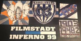 Babelsberg Szeneklebermix 6401