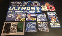 Gelsenkirchen Szeneklebermix 12028