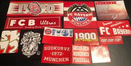 München Szeneklebermix 6064