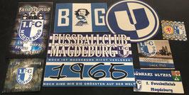 Magdeburg Szeneklebermix 7014