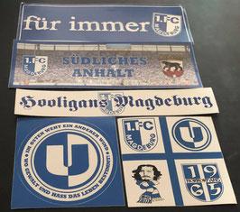Magdeburg Szeneklebermix 6752