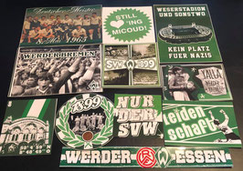 Bremen Szeneklebermix 6862