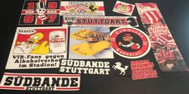 Stuttgart Szeneklebermix 12108