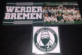 Bremen Szeneklebermix 6242