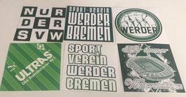Bremen Szeneklebermix 12275