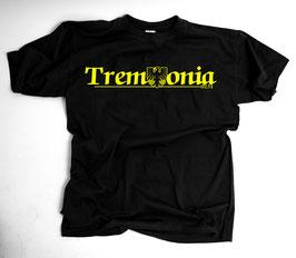 Dortmund Tremonia Shirt Schwarz