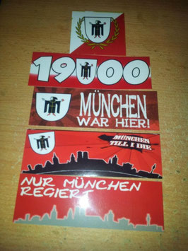300er München Mix #3