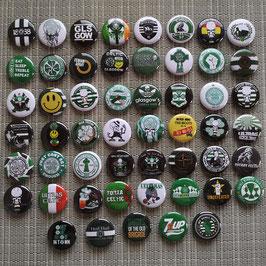 Celtic Szene Pins Buttons