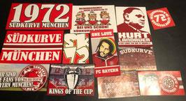 München Szeneklebermix 6068