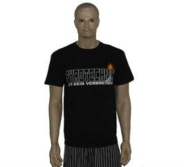 Pyro Shirt Schwarz 3