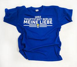 Berlin Liebe untereinander Shirt