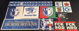 Magdeburg Szeneklebermix 6532