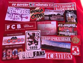 München Szenekleberpaket 6006