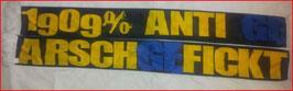 Anti Schalke Schal