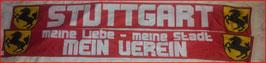Stuttgart Seidenschal